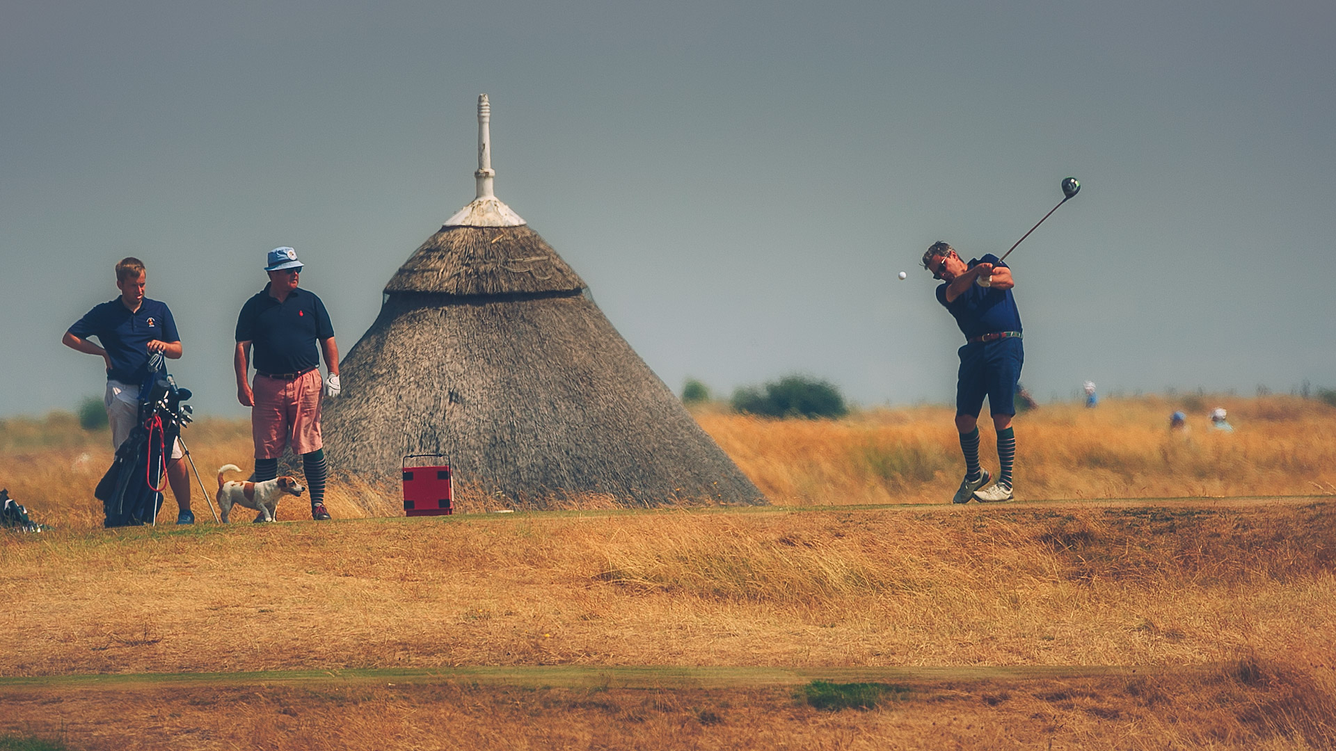 A-Day-At-Royal-St-Georges-Golf-Club1950-Edit